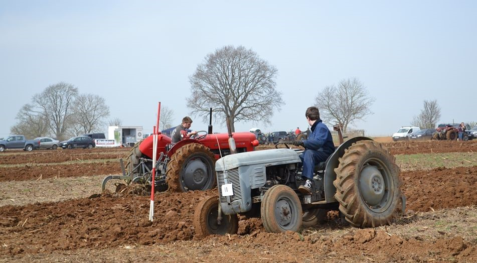 Northants Young Farmers Ploughing Match – CANCELLED